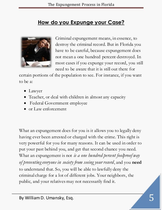The expungement process in florida 5 the expungement process in florida solutioingenieria Images