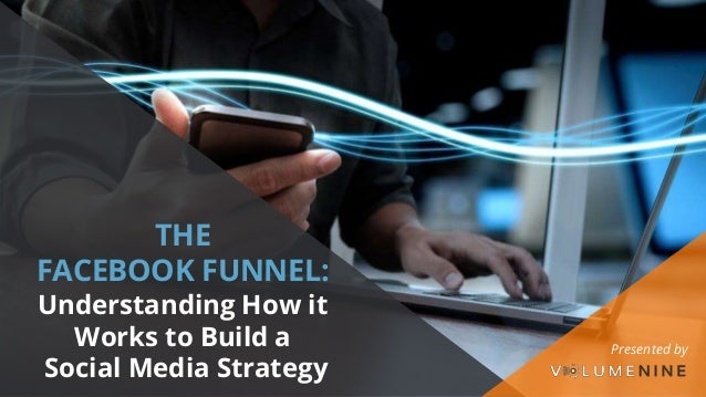 Presented by THE FACEBOOK FUNNEL: Understanding How it Works to Build a Social Media Strategy