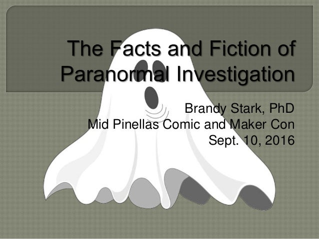 Brandy Stark, PhD Mid Pinellas Comic and Maker Con Sept. 10, 2016