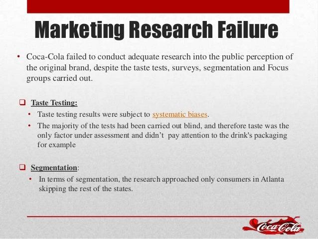 market research success stories