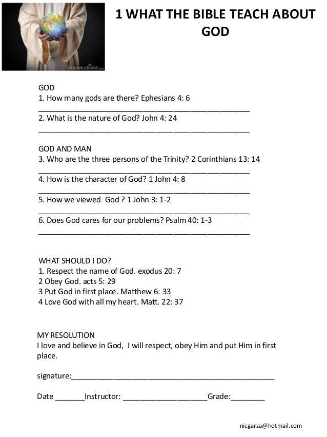 The faith of jesus   bible study Slide 2