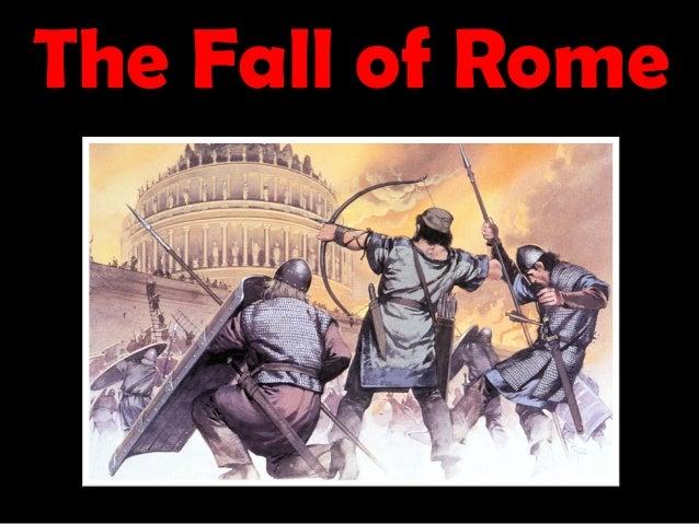 decline empire essay fall roman Fall of rome dbq - free download as dbq essay: causes of the fall of the roman empire excerpt from the decline and fall of the roman empire by edward.