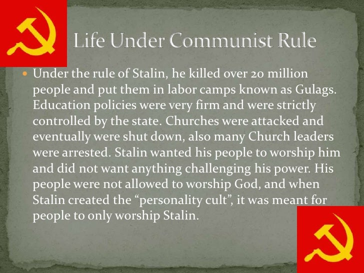 stalin did his rule benefit russian Joseph stalin, the future leader of the soviet union, often referred to as the 'red tsar', was born on 18 december 1878 to a georgian cobbler in gori, georgia and his wife in a small impoverished village.