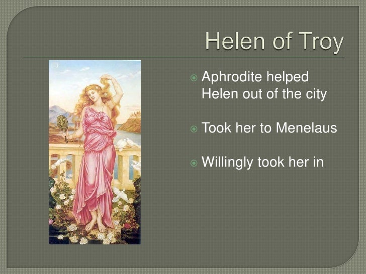 moral values helen of troy What is the moral lesson to the movie troy what are the moral lesson in helen of troy love can move mountains it will take the risk even if it causes death.