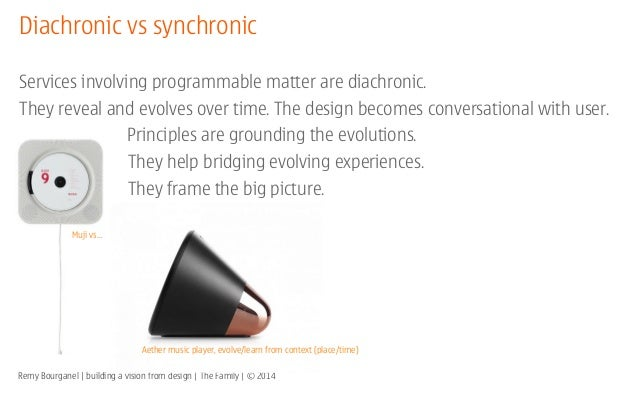 synchronic and diachronic approach Moreover, english-speaking applied linguistics, synchronic in approach right  from its start (ie as from the renaissance's dialogues for foreigners, the first.