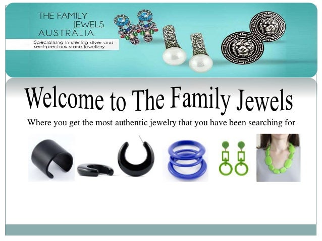 Where you get the most authentic jewelry that you have been searching for