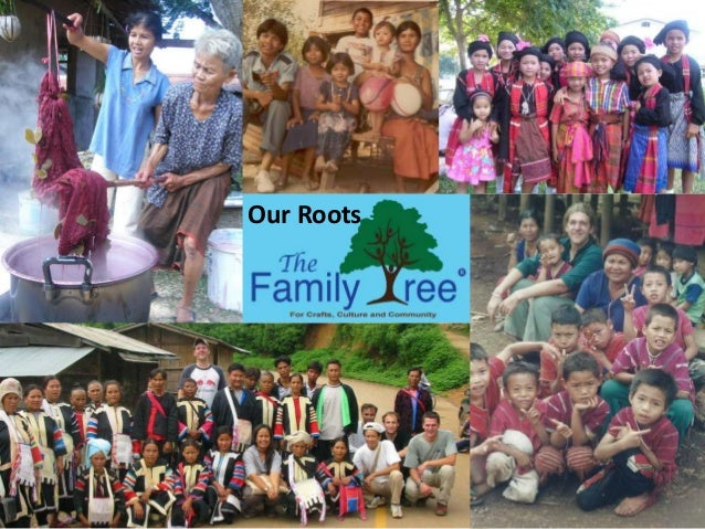 Introducing the Family Tree Fair Trade Store in Hua Hin Thailand - At LIKHA ASYA Philippines Art and Culture Festival 2013 dRH  Slide 2