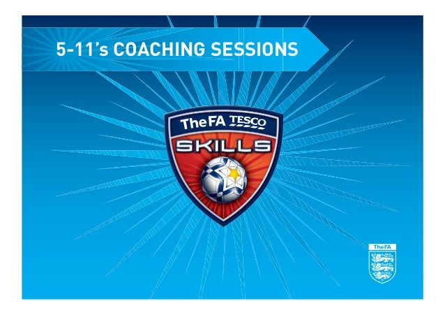5-11's COACHING SESSIONS