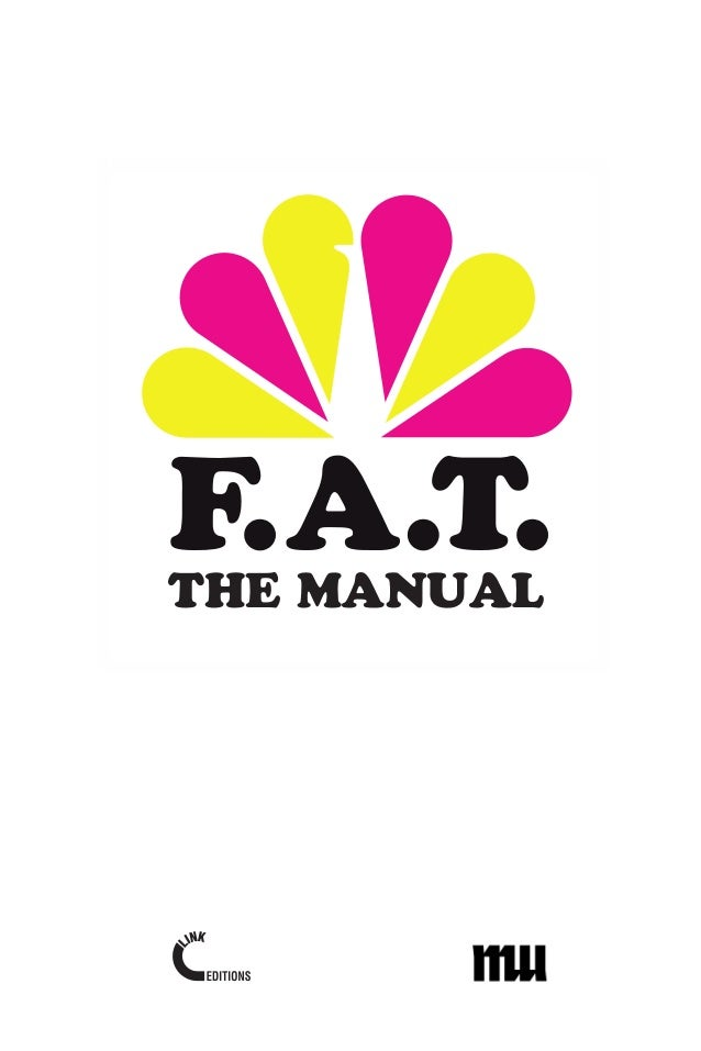 The fat manual_link_editions_2013 Slide 2