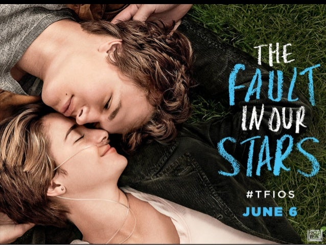 • The Fault in our Stars is a story narrated by a teenage cancer patient called Hazel Grace who falls in love with an ampu...