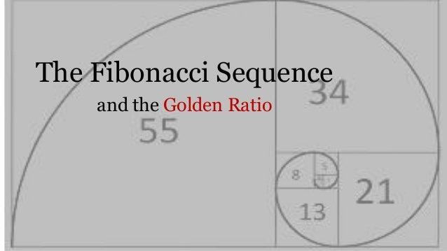 the fibonacci sequence. Black Bedroom Furniture Sets. Home Design Ideas