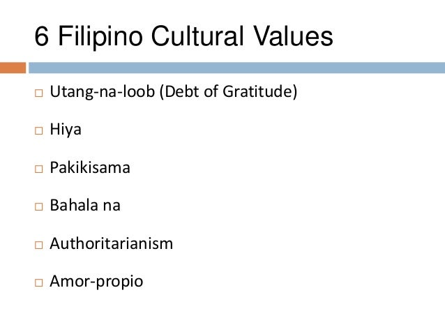 filipino culture and values racial origin Biologically and culturally, the filipino is a hodgepodge, a mixture or blending of different racial strains, the indigenous or primitive strains (negrito, aeta, ati.