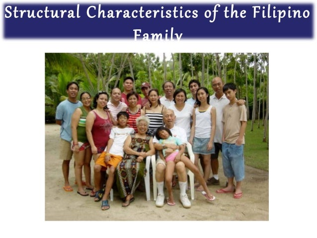 the filipino family confronts the modern world essay Importance of education in modern times cannot be understated as it forms an integral part of our lives in following ways: improve position in society: all money in the world will not give you satisfaction and prestige as the education can.