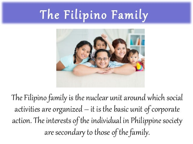 rethinking of filipino values essay You are barely scratching the surface of the filipino english proficiency when you talk to them rethinking obstacles to communication.