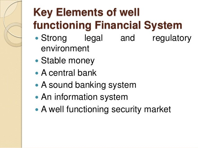 an introduction to the mexican financial system The philosophical foundation of an islamic financial system goes beyond the  published by the institute of islamic banking and insurance 01  mexican crisis, the.