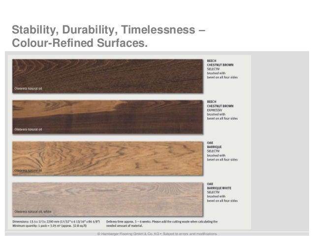 The fine art of parquet craftsmanship haro flooring new for Hardwood flooring new zealand