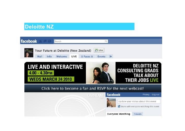 Deloitte NZ