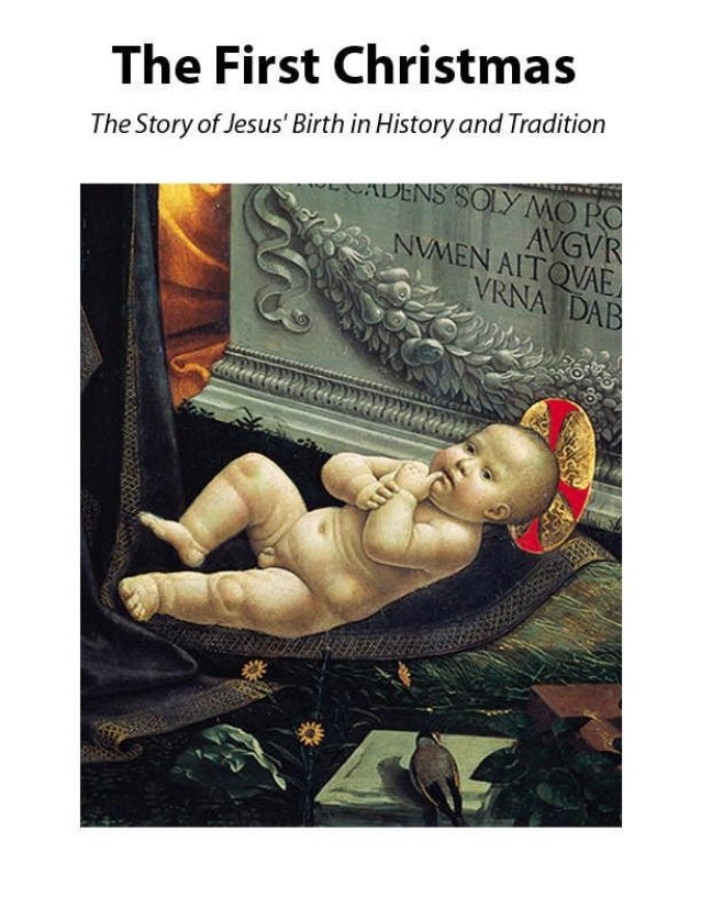 The First Christmas © 2009 Biblical Archaeology Society