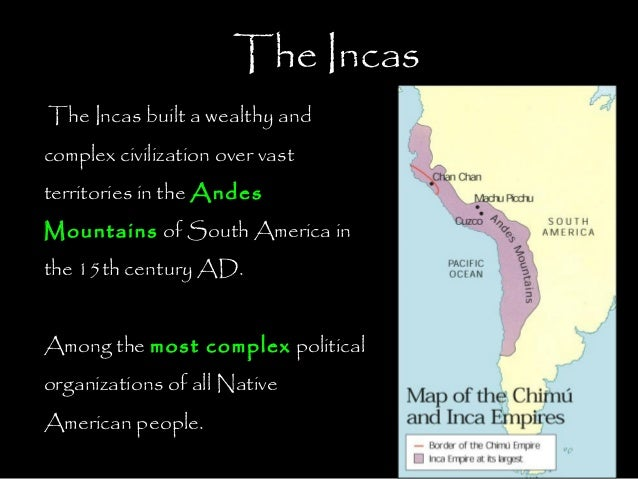 inca account of spanish conquest of peru english literature essay Protestants could not but hope for a peru of their own,  its engravings of peru's conquest included a  but the english-inca alliance that spanish officials.