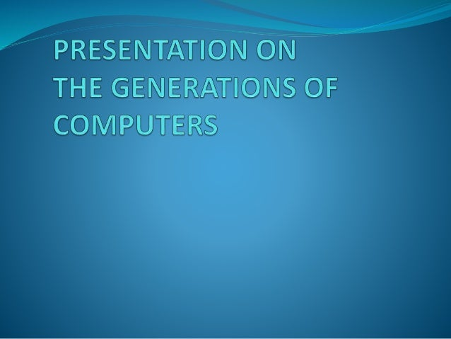 INDEX   INTRODUCTION   FIRST GENERATION OF COMPUTER   SECOND GENERATION OF COMPUTER   THIRD GENERATION OF COMPUTER   ...