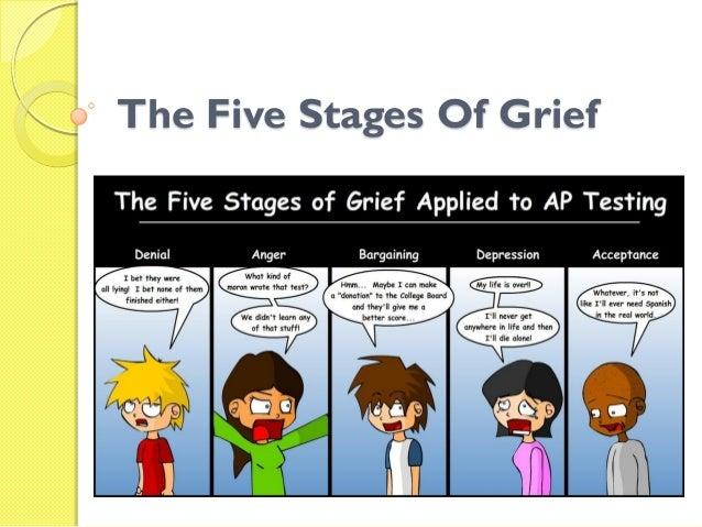 7 stages grieving essay Nous utilisons des cookies pour vous garantir la meilleure expérience sur notre site si vous continuez à utiliser ce dernier, nous considérerons que vous acceptez.