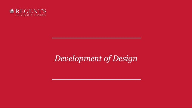 Design • Consistent • Streamlined • Interactive Development • Pre-Induction Needs • Stakeholders • Prototype • Changes