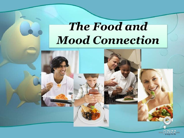 The Food and Mood Connection<br />