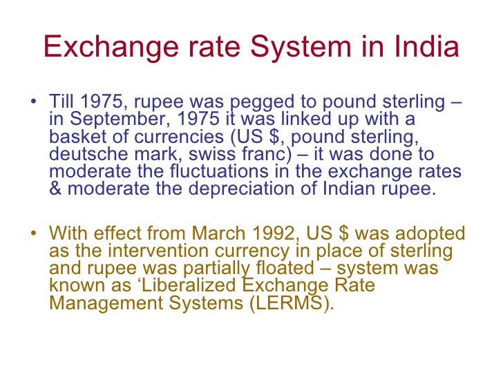 Impact of fluctuation in rupee dollar exchange rate on indian economy
