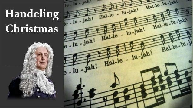 Handeling Christmas