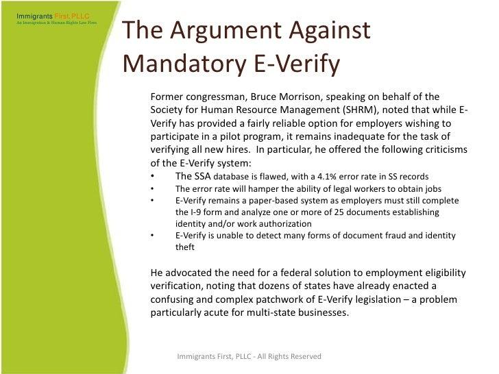 arguments against mandatory voting
