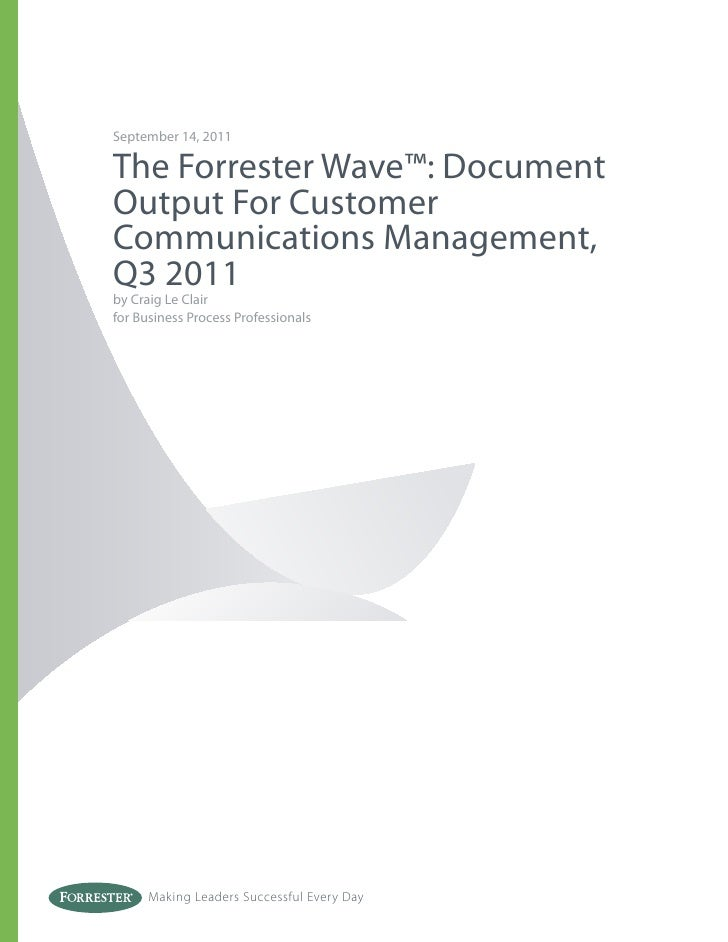 Forrester research paperless professional article review ghostwriter website for masters