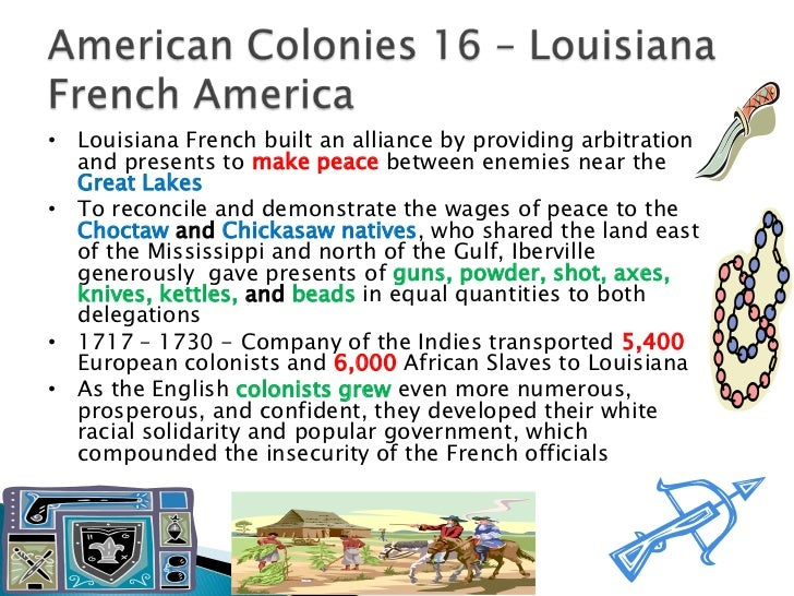 the french motives for colonizing north america with those of the english The early english colonies the french held sway along north america's major waterways those who survived owed their lives to the aid of some english.