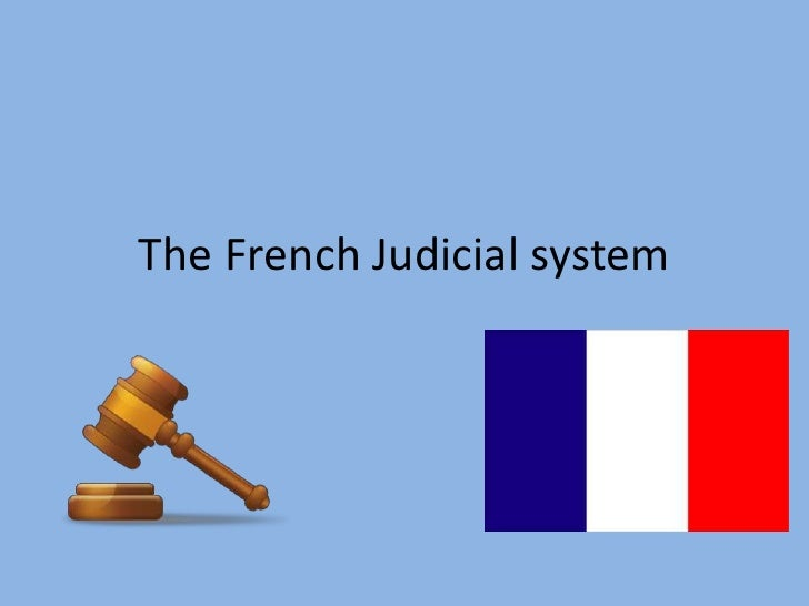 French Legal Research Guide