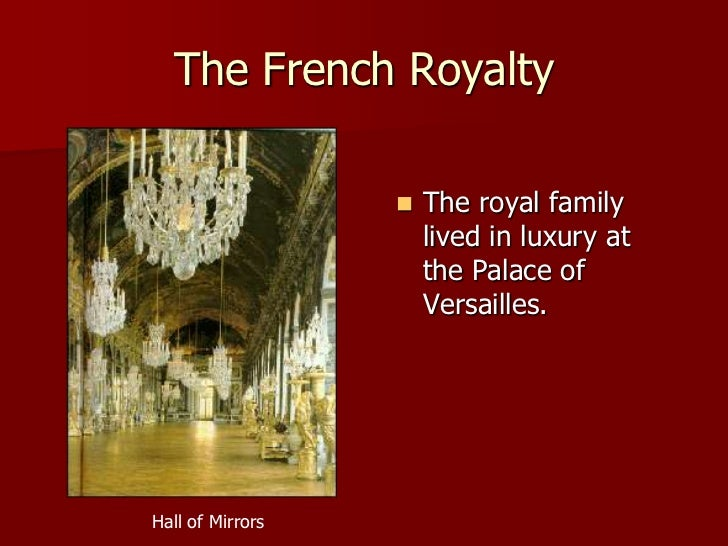 absolutism palace of versailles and nobility The palace of versailles is the symbol for absolutism during the ancien régime though originally a small hunting lodge under louis xiii, it became a true palace.