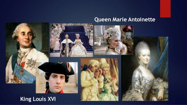 lifestyles of louis xvi and marie antoinette Luxury world 18k likes  take a look at how marie antoinette (queen of  of louis xv and her husband's subsequent coronation as france's king louis xvi.