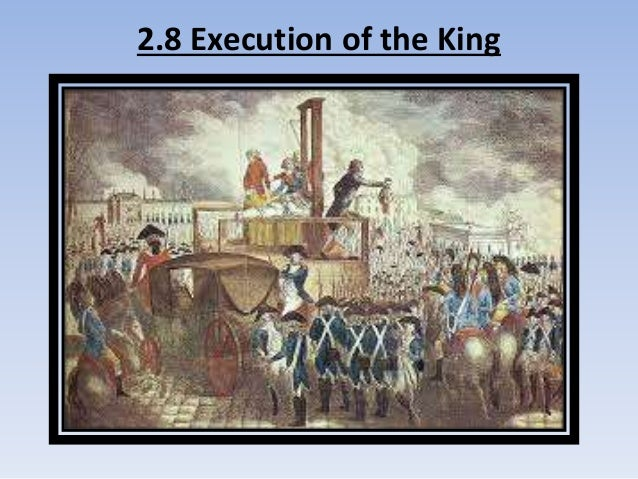 the french regime of terror essay The reign of terror led to massive loss of lives in france it's estimated that about  17,000 people were guillotined and this included high level persons like king.