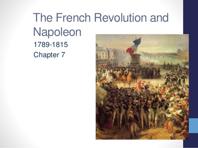 long term effects of napoleon bonaparte The causes of the war of 1812  the long term causes in the war started in 1799, when napoleon bonaparte tried to challenge britain military position.