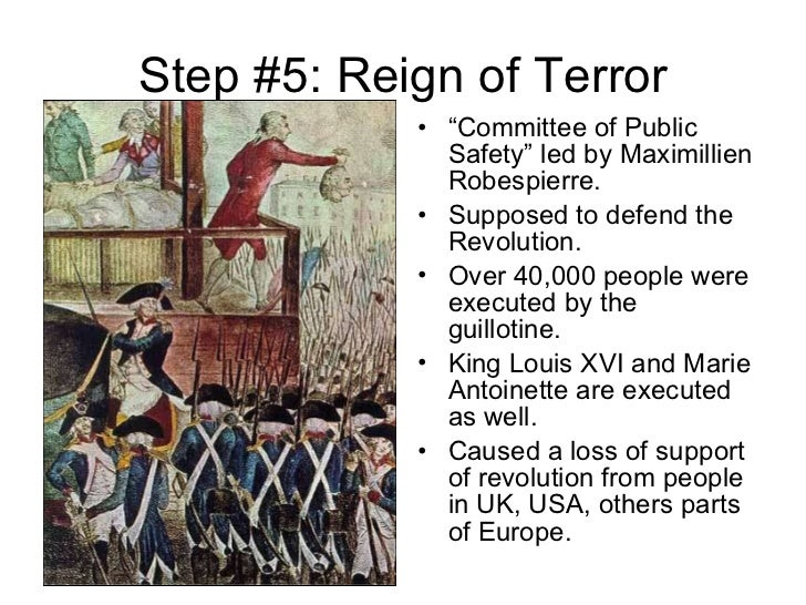 french revolution notes Mobilization at the beginning of the french revolution it is found that literacy did  not promote rural disturbances as such but that the forms and targets of.