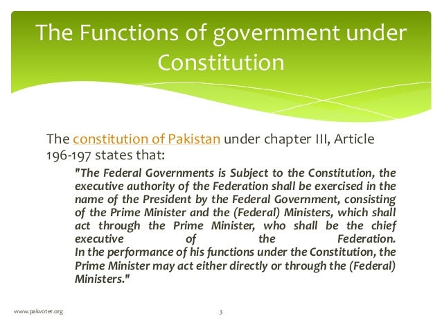 functions of government The role of government in a market economy  before we look at how the economic functions of government help society achieve the 5es, we will first look at some examples of governments causing inefficiency.