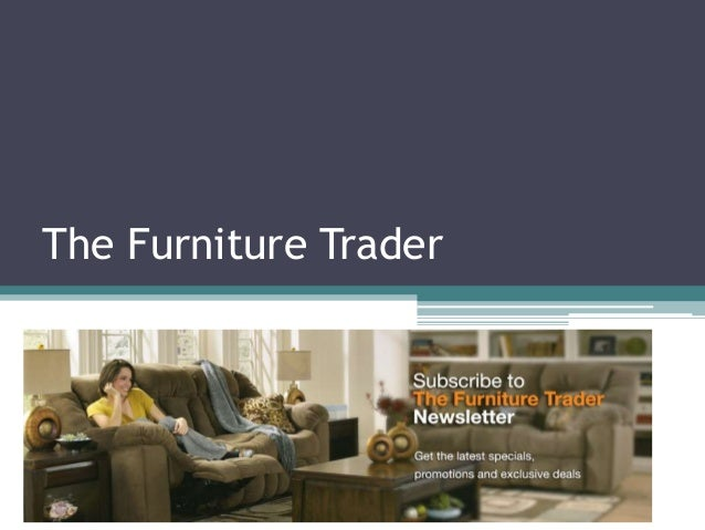 The furniture trader best destination for buy home for Furniture traders