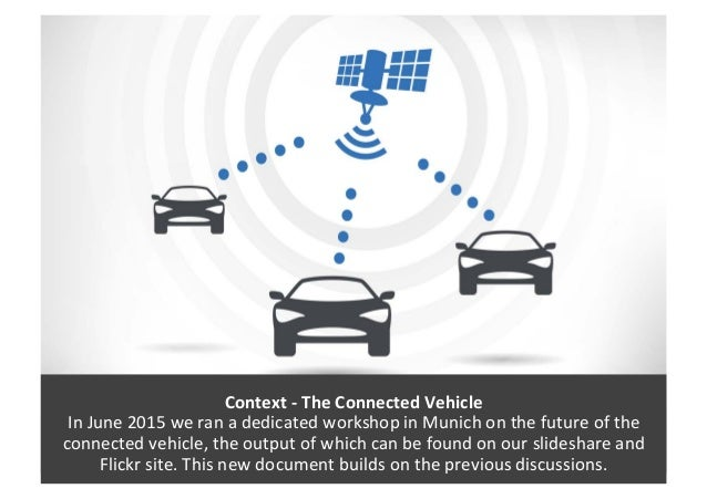 Updated - The Future of Automotive Data 25 07 16 Slide 2