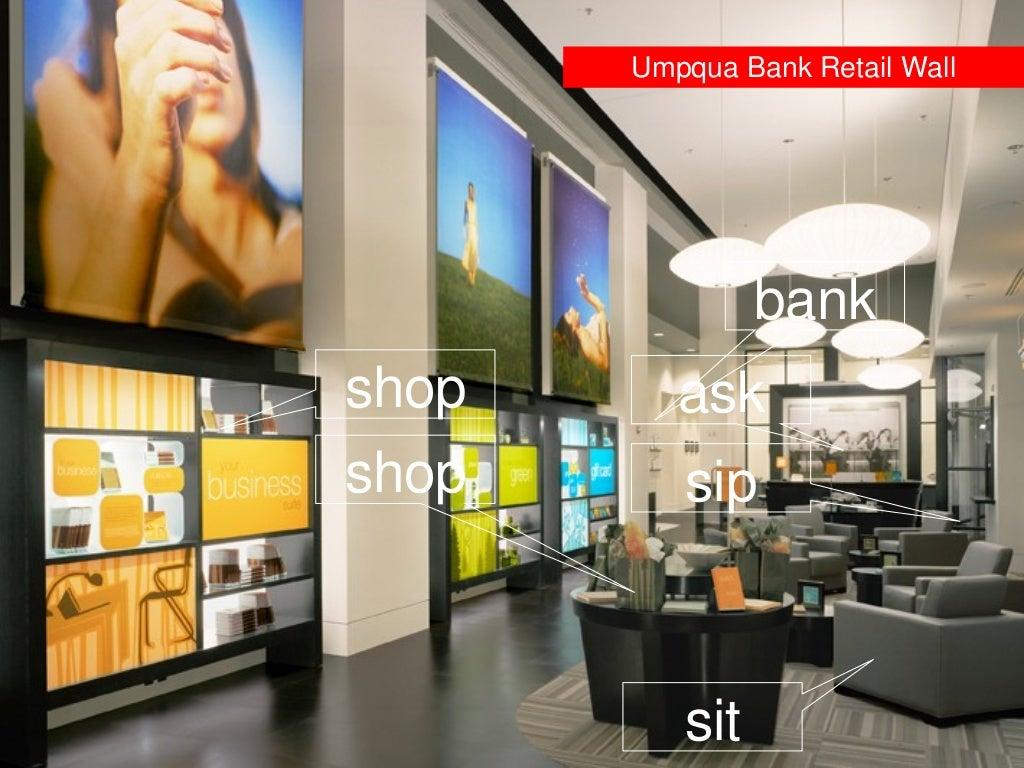 New Age Bank Design