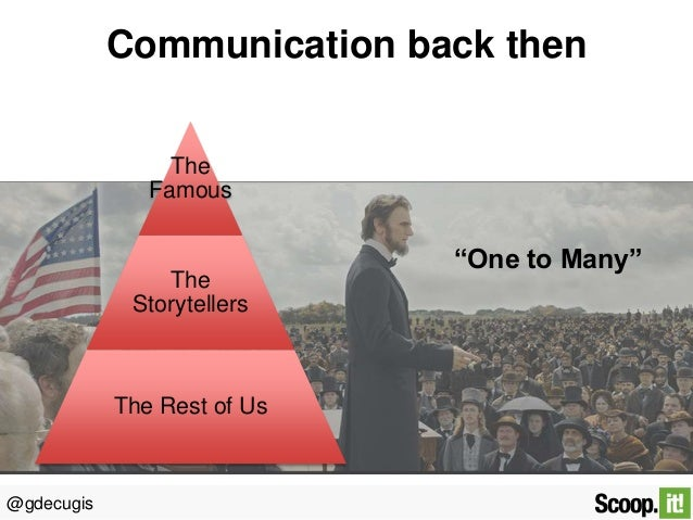 The future of brands as media Slide 2