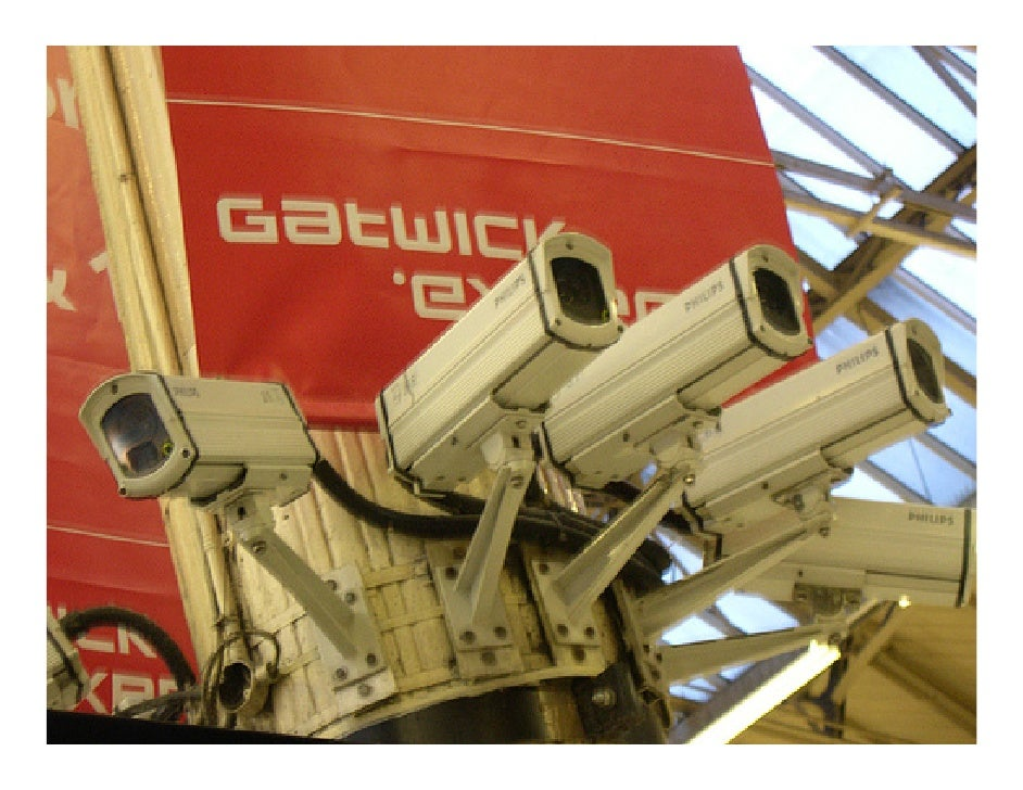 The CCTV industry has remained technologically stable over several decades.