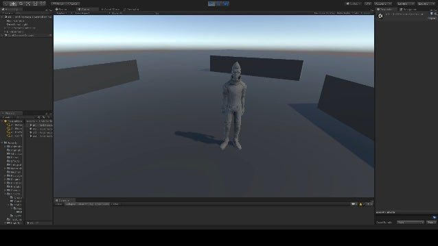 The Future of Character Animation in Unity: High Quality