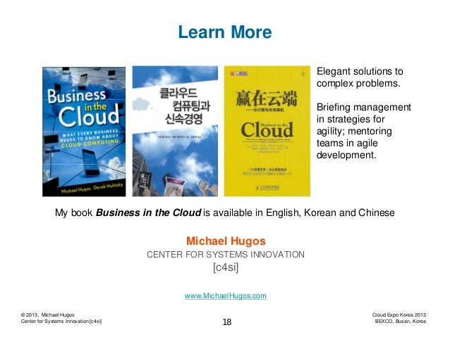 Learn More Elegant solutions to complex problems. Briefing management in strategies for agility; mentoring teams in agile ...