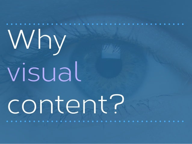 Emerging Trends in Visual Content Marketing with Adam Helweh Slide 2