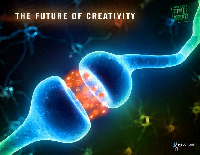 The Future of Creativity - People's Insights
