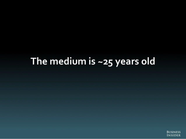The future of digital Slide 3