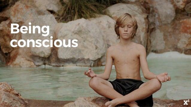 Conscience & consciousness